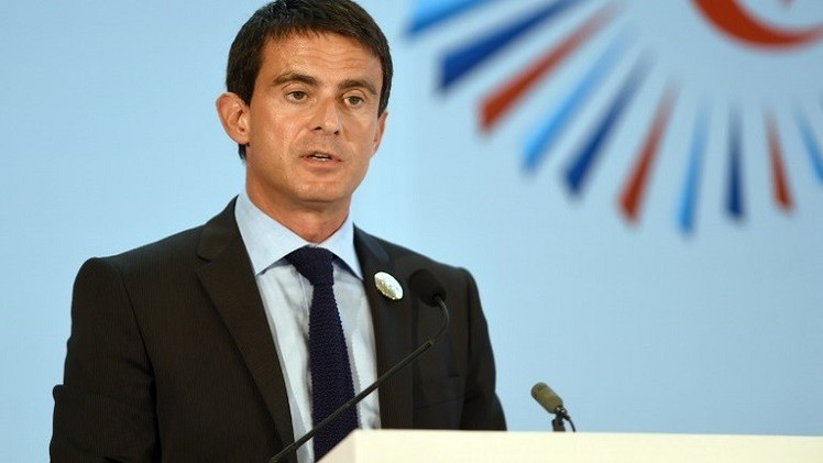 رئيس الوزراء الفرنسي: الإرهاب أكبر تهديد يعرفه العالم