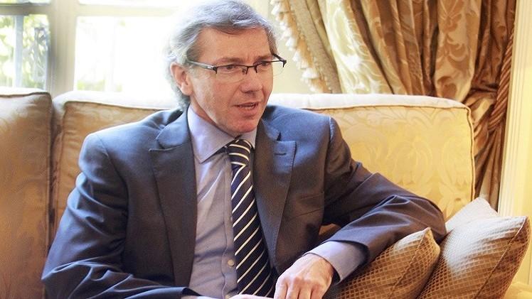 المبعوث الأممي إلى ليبيا يدعو التشكيلات المسلحة للخروج من المدن