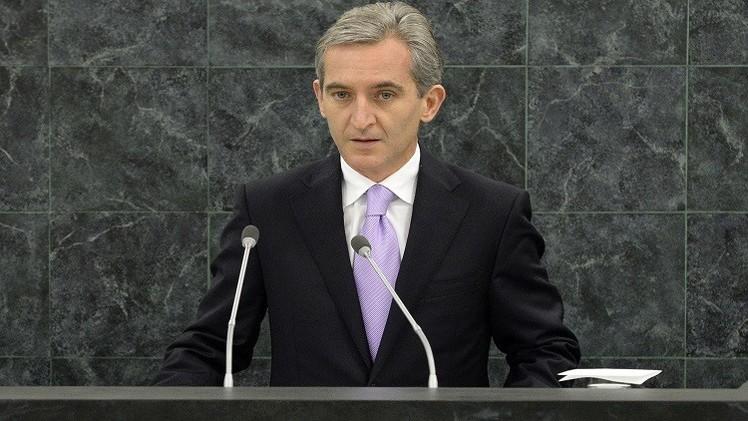 ليانكيه: مولدافا غير معنية بالانضمام إلى الناتو