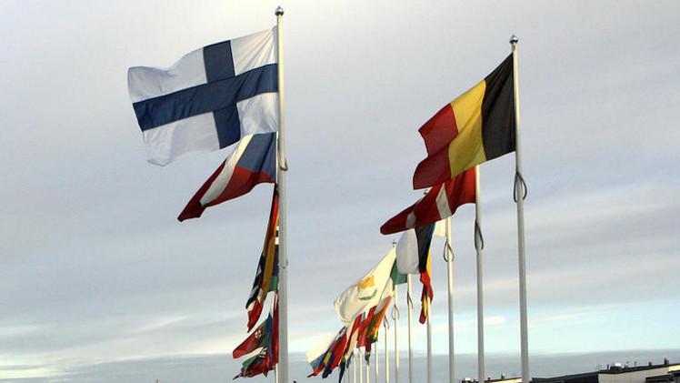 صحيفة: تأجيل تنفيذ العقوبات الأوروبية الجديدة ضد روسيا تم نتيجة موقف فنلندا