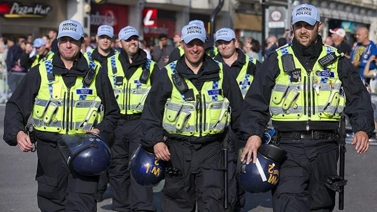 بريطانيا.. انتشار أمني مكثف تحسبا لهجمات مقاتلين عائدين من سورية