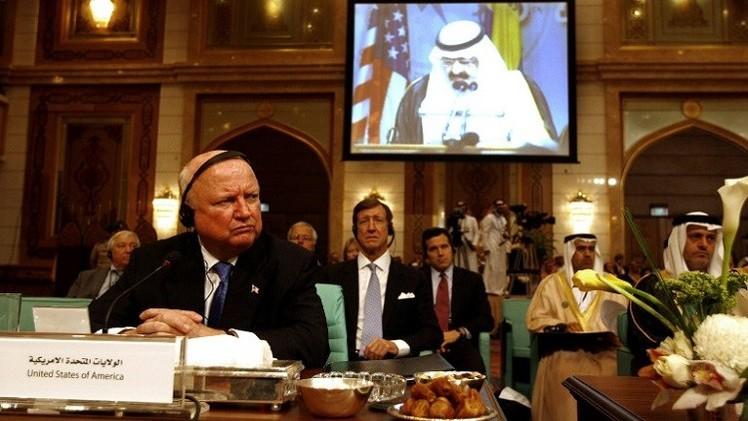 قمة دولية عربية مرتقبة في السعودية لوضع خطة محاربة