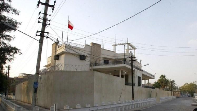 بولندا تعلق أنشطة سفارتها في بغداد