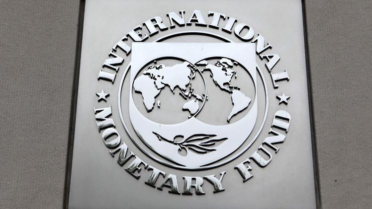 صندوق النقد ينوي منح كييف 2.7 مليار دولار حتى نهاية العام الحالي