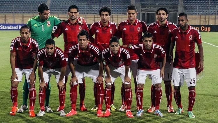الأهلي ينسحب من لجنة الأندية في مصر