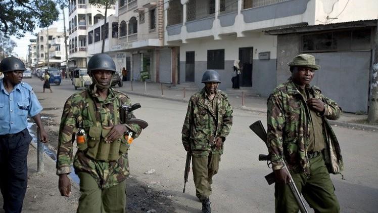 الشرطة الكينية تعتقل ألمانيين لصلتهما بحركة الشباب الصومالية
