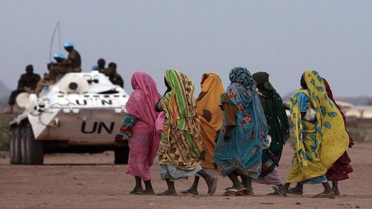 الصين ترسل قوات إلى جنوب السودان لحماية حقول النفط