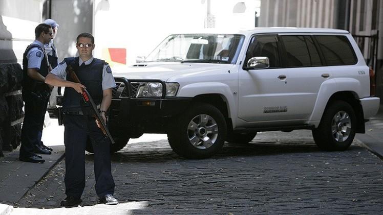أستراليا تبحث رفع مستوى التهديد الإرهابي