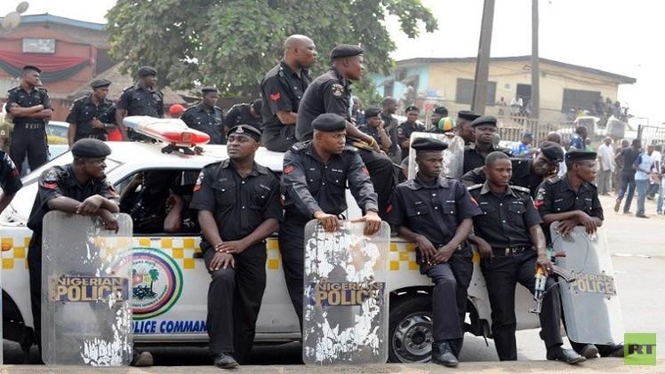 نيجيريا تواصل البحث عن 20 شرطيا فقدوا إثر هجوم لبوكو حرام
