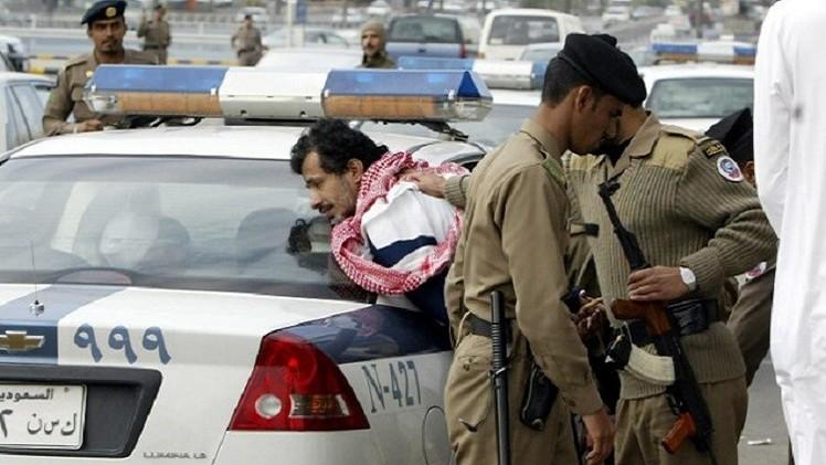 السعودية.. إعدام شخصين بعد إدانتهما بالقتل وتهريب المخدرات
