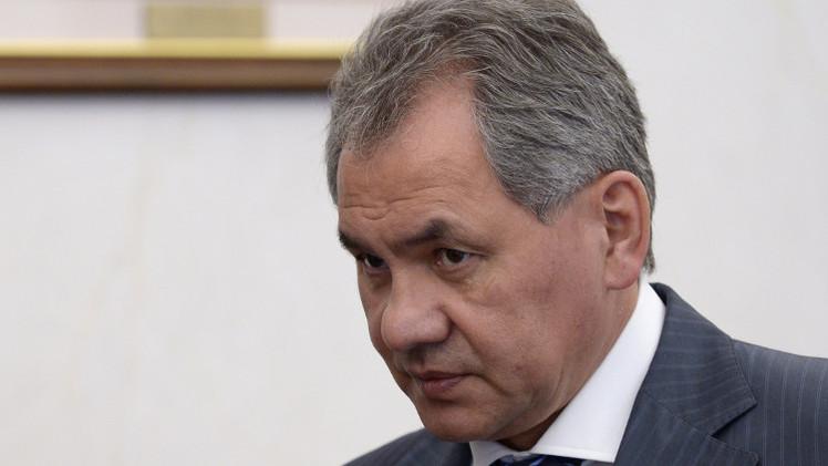 وزير الدفاع الروسي: أوكرانيا تتحمل كامل المسؤولية عن تحطم الطائرة الماليزية