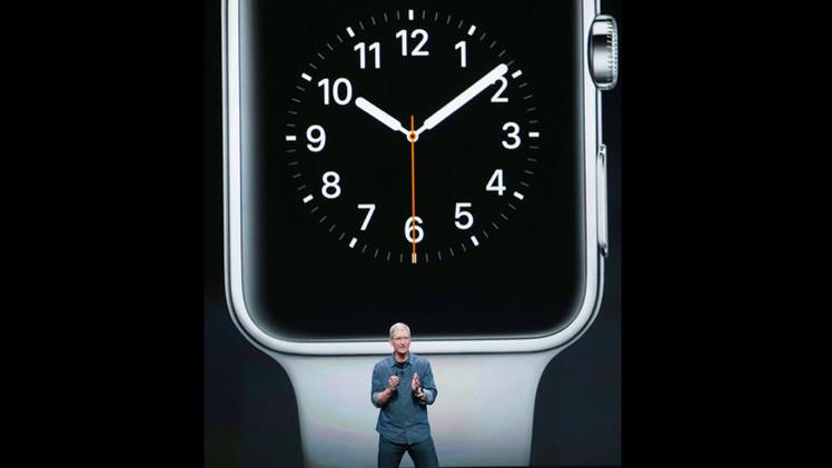 11 معلومة يجب أن تعرفها عن ساعة آبل الذكية آي واتش