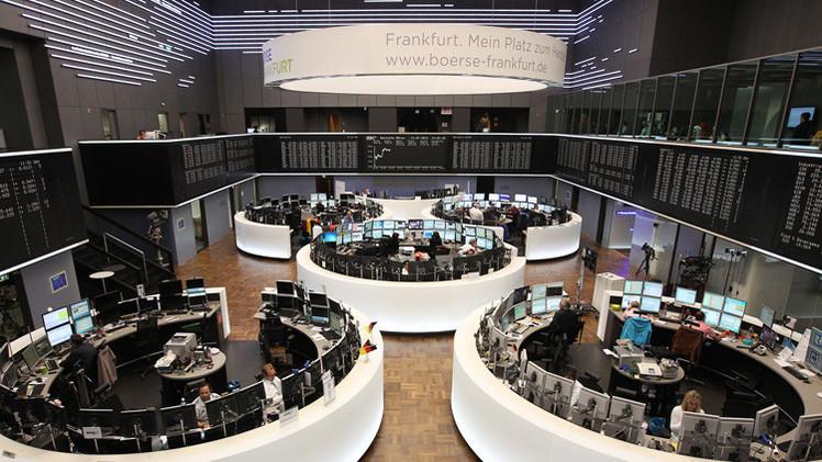 الأسهم الأوروبية تتراجع لليوم الرابع على التوالي