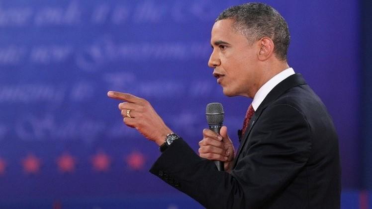 صحف أمريكية: أوباما مستعد لضرب