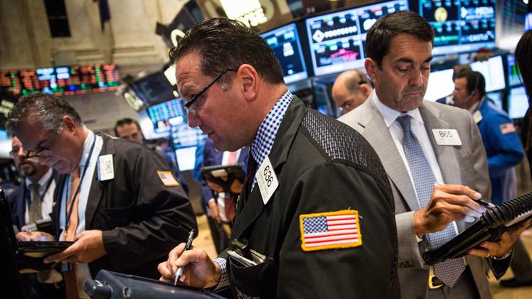 الأسهم الأمريكية تتباين خلال تعاملات الأربعاء