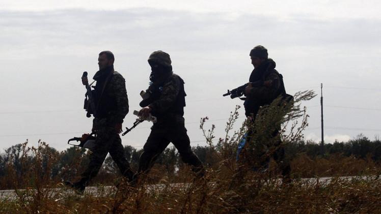 بوروشينكو: الإفراج عن 26 جنديا شرقي أوكرانيا