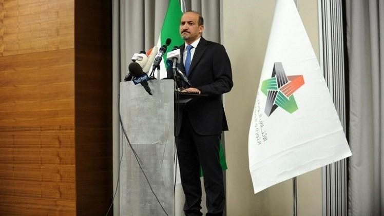المعارضة السورية ترحب بخطة أوباما لمحاربة