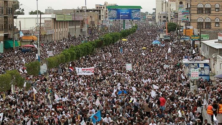 اليمن.. تضارب الأنباء حول اتفاق بين الحكومة والحوثيين