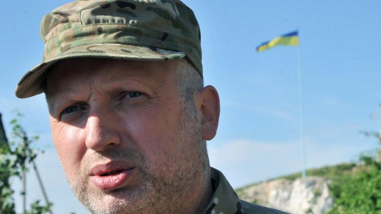 رئيس الرادا الأوكراني: سنضطر لإعلان الأحكام العرفية إذا فشلت التسوية