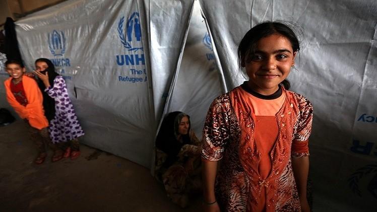 400 ألف طفل في كردستان خارج مدارسهم