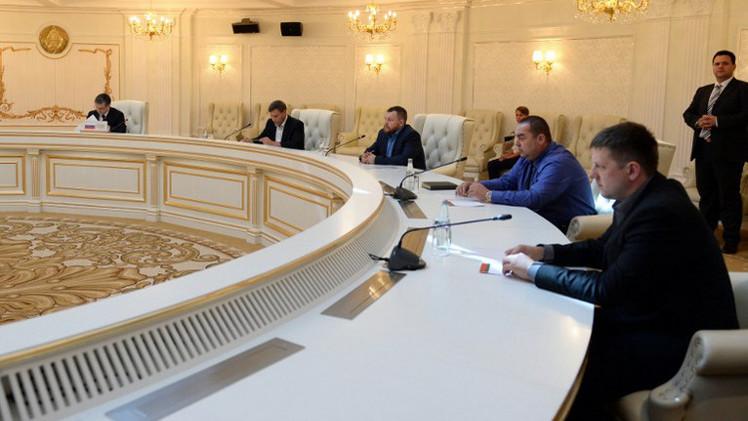 مينسك: مستعدون لاحتضان لقاء جديد لمجموعة الاتصال حول أوكرانيا