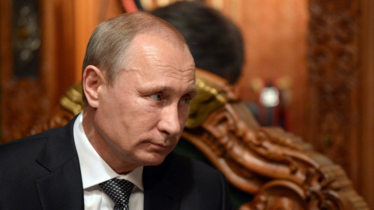 بوتين في دوشنبه للمشاركة في قمة