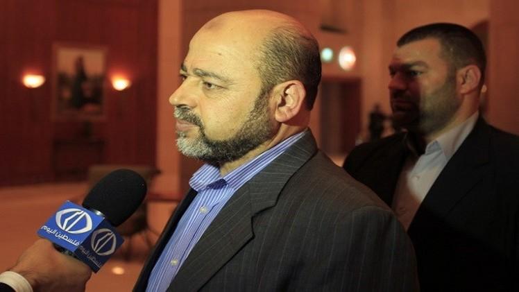 حماس: قد نضطر للتفاوض مع إسرائيل