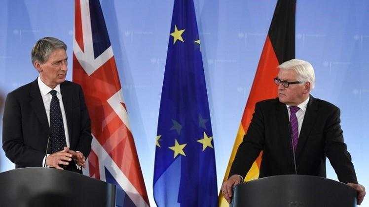 ألمانيا ترفض ضرب