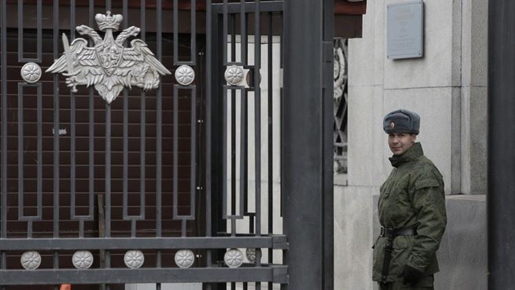 وزارة الدفاع الروسية تنفي مقتل
