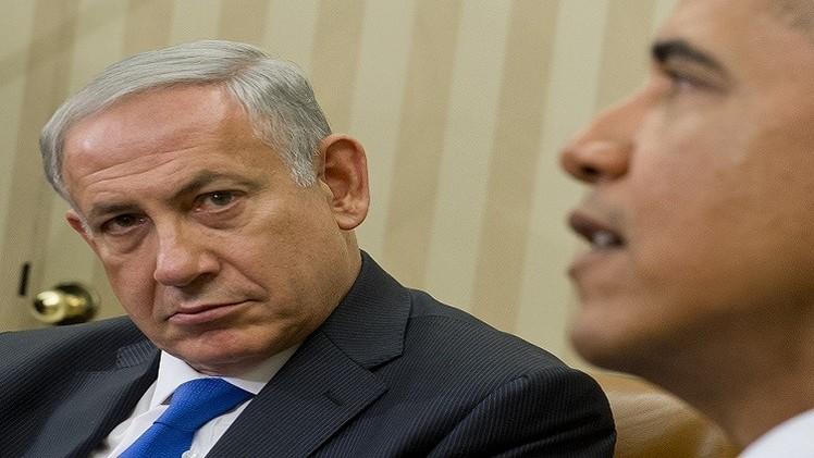 نتنياهو: ندعم محاربة