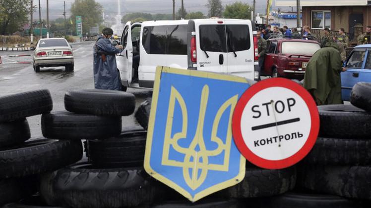تواصل تبادل الأسرى شرقي أوكرانيا