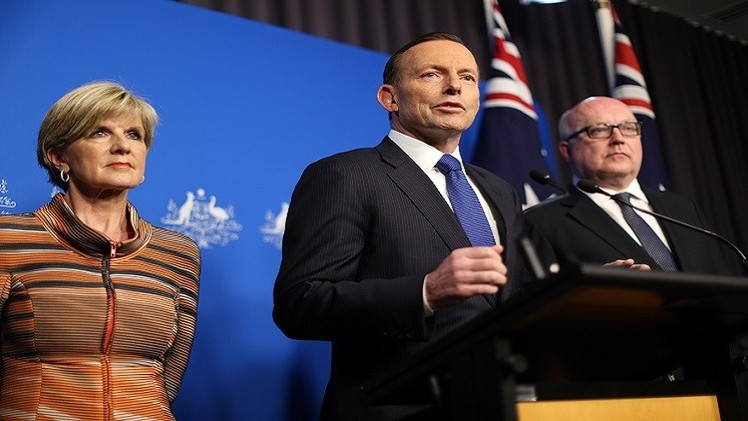 أستراليا ترفع درجة خطر الإرهاب إلى القصوى