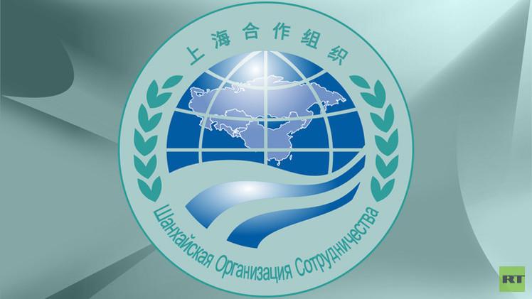 منظمة شتغهاي للتعاون