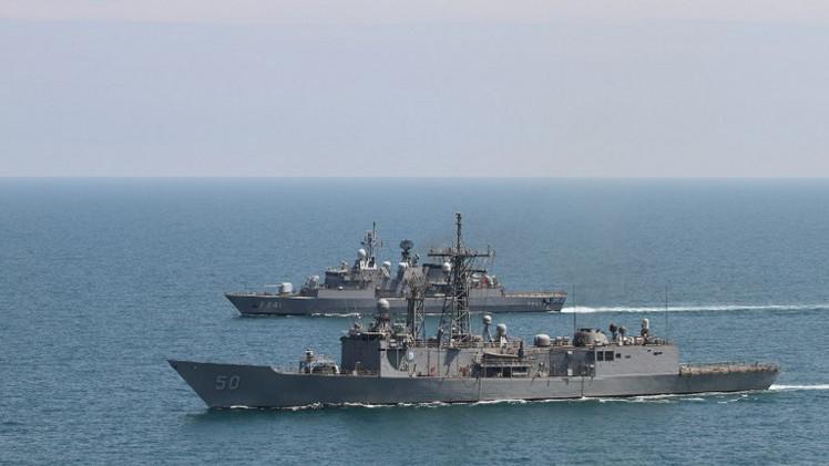 موسكو تعرب عن قلقها بشأن تعزيز قوات الناتو في بحري البلطيق والأسود