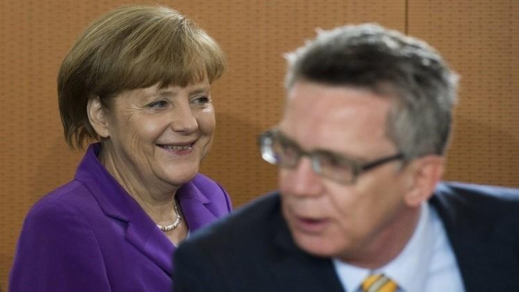 ألمانيا تحظر أي أنشطة تدعم أو تروج لتنظيم الدولة الإسلامية