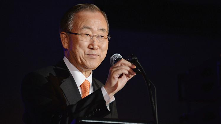 مسيرات في نيويورك للفت الانتباه للتغيرات المناخية قبل قمة الأمم المتحدة