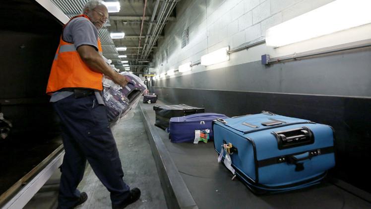 حقيبة متفجرات في مطار سيدني
