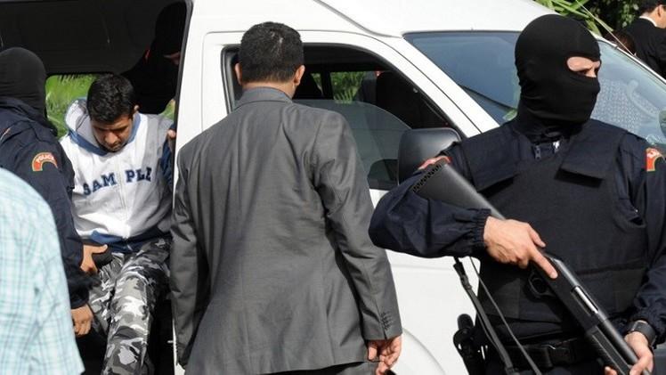 المغرب يعلن تفكيك خلية إرهابية