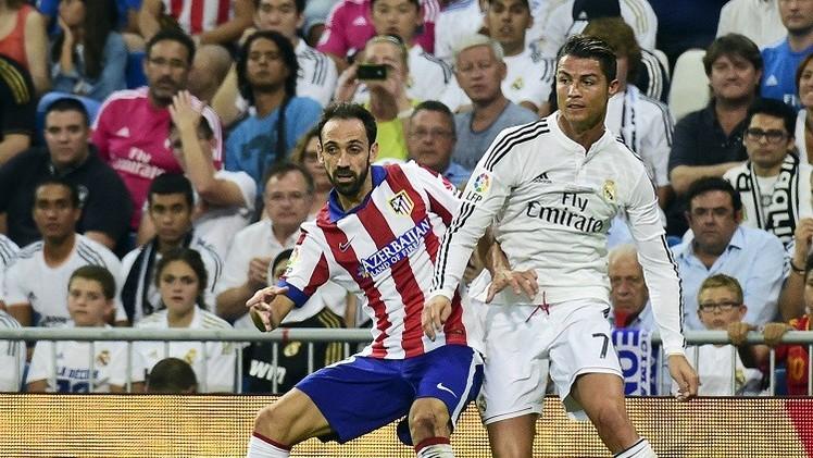 مدريد على موعد مع