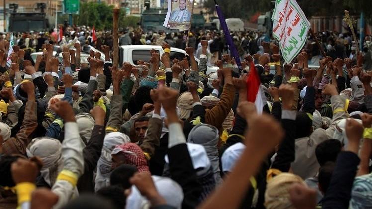 المفاوضات بين  الحكومة اليمنية والحوثيين تراوح مكانها