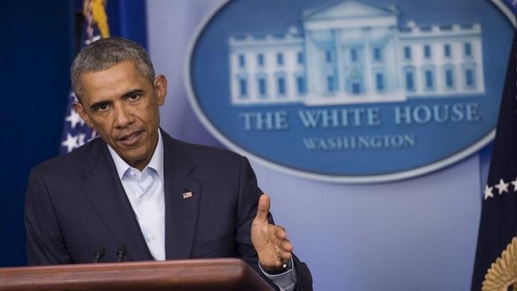 واشنطن: حملتنا ضد تنظيم الدولة الإسلامية