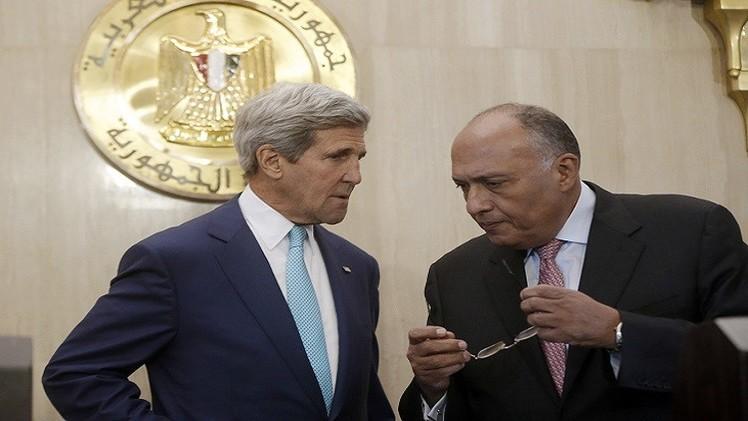مصادر: القاهرة ترفض الانضمام إلى التحالف ضد