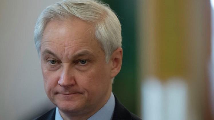 موسكو: عقوبات الغرب ضد روسيا ألحقت بأوروبا خسائر بنحو 40 مليار يورو