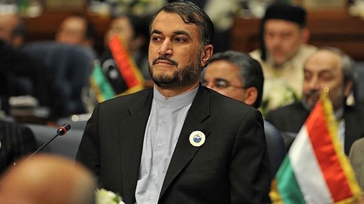 طهران: لن نشارك في مؤتمر باريس وسنواصل دعم سورية والعراق في مكافحة الإرهاب