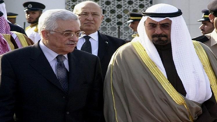 مسؤول كويتي رفيع إلى رام الله لأول مرة منذ 1967