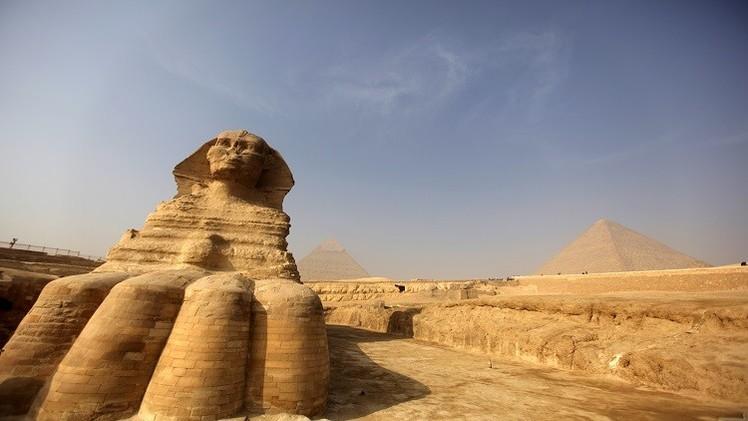 بوادر تعاف في الاقتصاد المصري