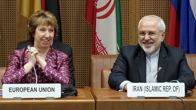 استئناف مفاوضات إيران والسداسية قريبا