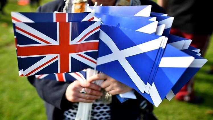 استقلال اسكتلندا سيرفع أسعار البضائع