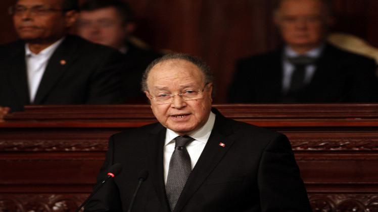 تونس.. رئيس البرلمان يعدل عن الاستقالة بعد الترشح للرئاسة