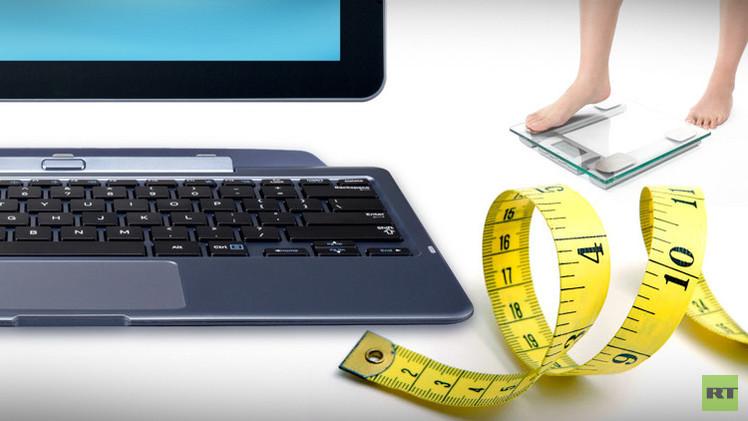 شبكات التواصل تساعد في تخفيف الوزن